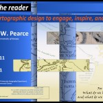 Reminder: Margaret Pearce cartography presentation tomorrow, Tues. 3/1