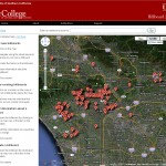 USC student uses crowdsourcing to map billboard locations