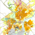 Go Philly! GIS helps improve access to healthy food in the city