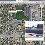 GPS vs. Smartphone positional accuracy