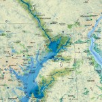 Uncovering the 'Stories of the Susquehanna' using GIS