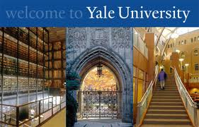 GIS Job Opportunities – Yale University