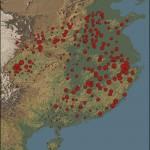Digital Gazetteer of the Song Dynasty