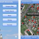 iBucknell mobile app now available on iTunes