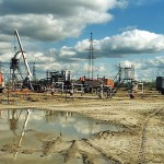 Mapping Marcellus Shale Flowback Water Chemistry