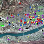 Williamsport and Lycoming County Asset Mapping
